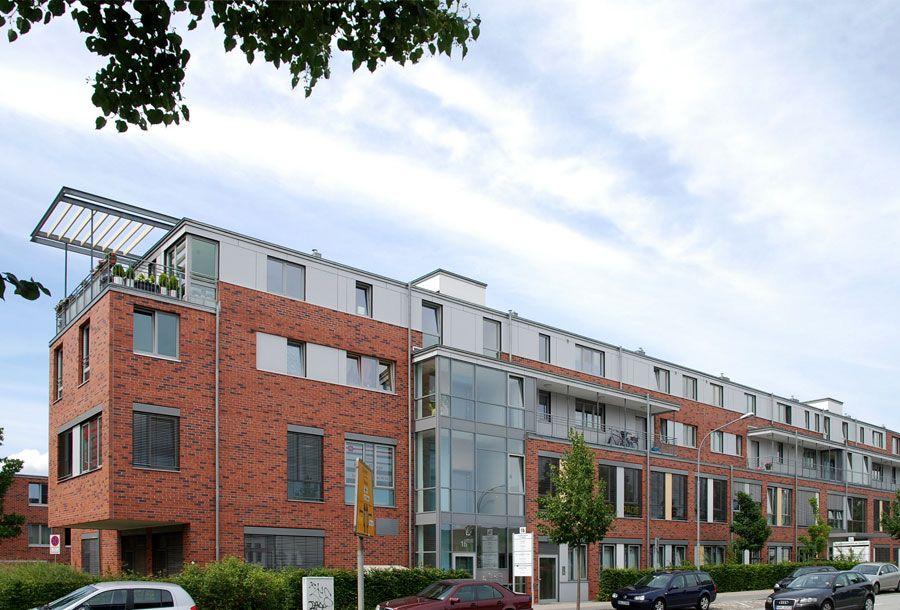 Architekten Lübeck projekte